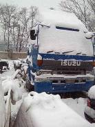 Isuzu Truck, 1994