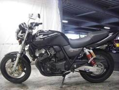 CB400 SUPER FOUR, 2001