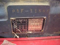 Трактор Shibaura P19F Stiger
