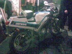 Fzr250, 1990