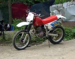 Honda XR 250R, 1990