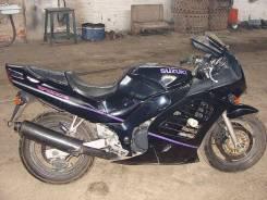 RF400, 1996