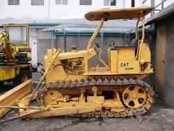 Caterpillar BD2E, 1992