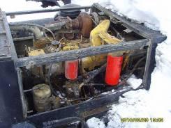 Двигатель S6D125-1