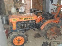 Трактор ZEN-NOH ZB6000