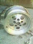 Продам 5шт. литых дисков для джипа, 15х8 USA