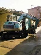 Kobelco SK75UR-2, 2000