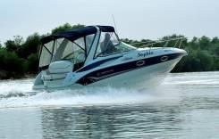 Тенты на лодки и катера, чехлы любой сложности