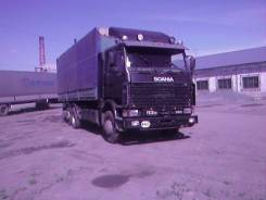 Scania 113 m, 1991