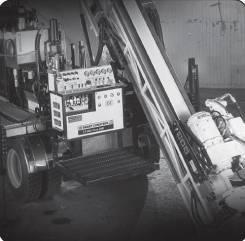 Буровая Boart Longyear LF90D производства Канада