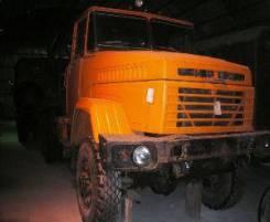 КРАЗ 6437, 1994