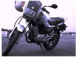 YBR-125, 2010