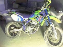 KLX250, 1993