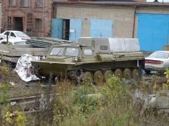 Продам снегоболотоход ГАЗ-71