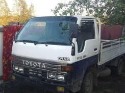 Toyota Duna, 1990