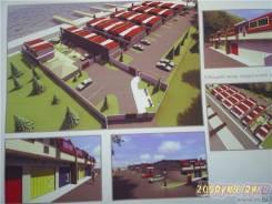 Продаю места под сроительство двух этажных гаражей на причале