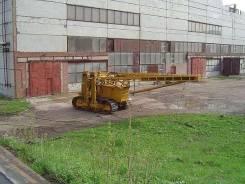 ЧТЗ Т10Б.0121-КВ-1, 2008