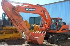 Doosan DX300LC, 2010