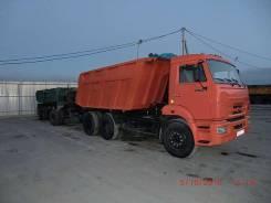 Камаз 65115 СМ, 2010