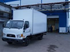 Hyundai HD-65, 2010