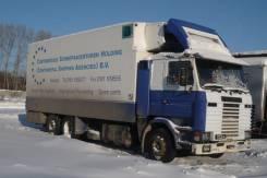 Scania 113м, 1989