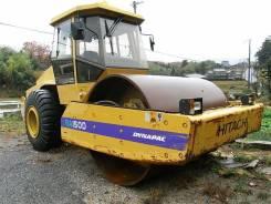 Услуги виброкатка 17 тонн