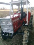 Мини трактор Shibaura