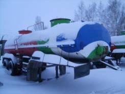 Продам Камаз-5410 (тягач седельный) + ППЦ (бензовоз, 16 куб. м. )