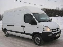 Renault Master, 2006