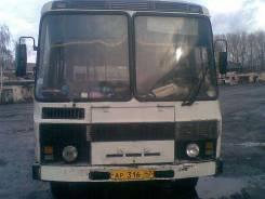 ПАЗ ПАЗ 3205, 2001