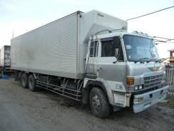 Hino Truck, 1992