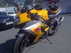 GSXR1000, 2007