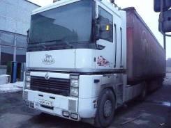 Renault magnum, 2001