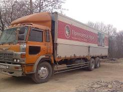 Грузоперевозки по городу и краю. ДВ Хабаровск. 10 тон.  50 куб.