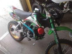 FMX125, 2010