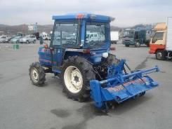 Продам трактор Iseki  4WD с культиватором.