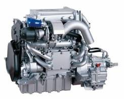 Запчасти к Судовой (морской) дизельный двигатель FNM, Италия