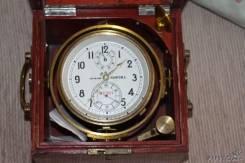 Хронометр морской
