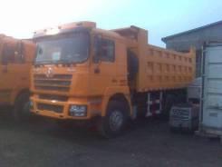 Shaanxi SX3255DR384, 2011