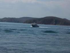 Морское такси!