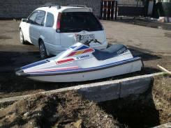 Продается водный мотоцикл