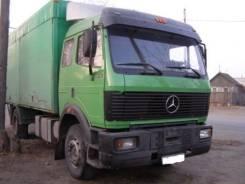 Mercedes-Benz 1735, 1990