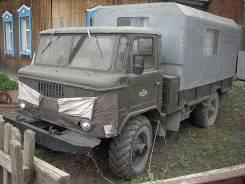 Газ ГАЗ 6601, 1982