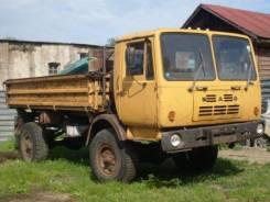Продаю КАЗ 4540