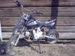 HTR125, 2008