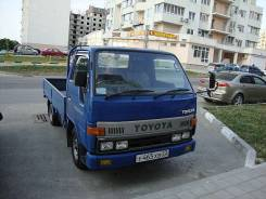 Toyota TOYOACE, 1994