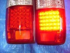 Стопы LED на Toyota Land Cruiser 80/81