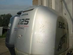 Хонда 225лс,2009гв! Продажа-обмен! ?