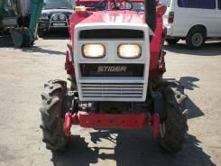 Shibaura SD2243 японский трактор