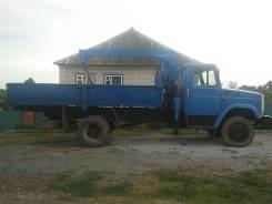 Зил 4331, 1992